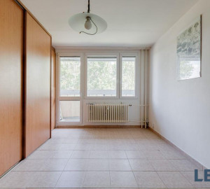 For sale flat 3+kk, 57 m2 - Štichova, Prague 4