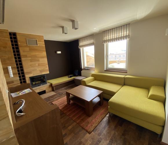 Продажа квартиры 2+kk, 60 m2 - Dvořákova,