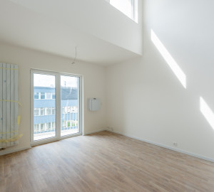 For sale flat 2+kk, 38 m2 - Novovysočanská, Prague 9