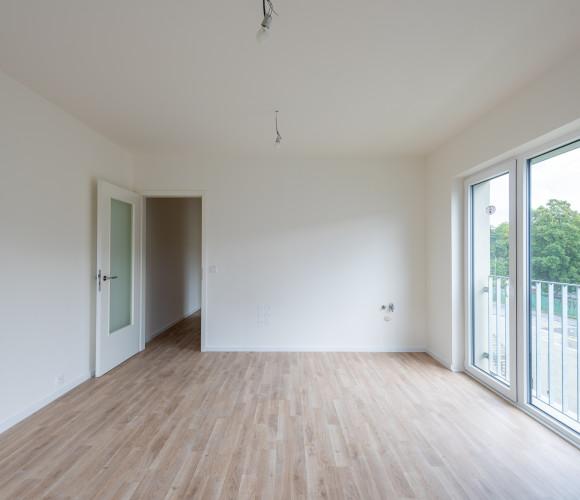 Prodej bytu 2+kk, 41 m2 - Novovysočanská, Praha 9