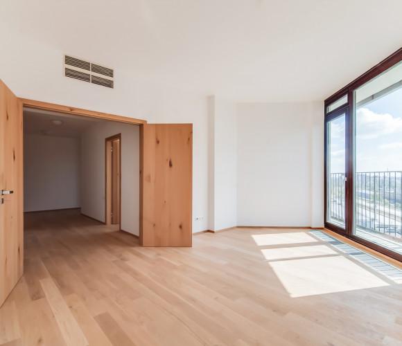 Продажа квартиры 3+1, 122 m2 - Ke Kapslovně, Прага 3
