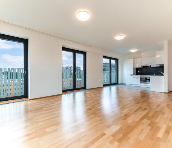 Продажа квартиры 3+kk, 94 m2 - Olšanská, Прага 3