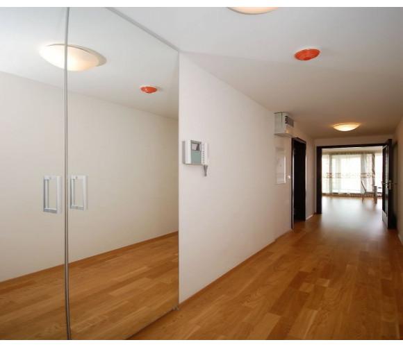 Prodej bytu 1+kk, 39 m2 - Malešická, Praha 3