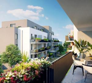 Prodej bytu 1+kk, 27 m2 - Jiráskova