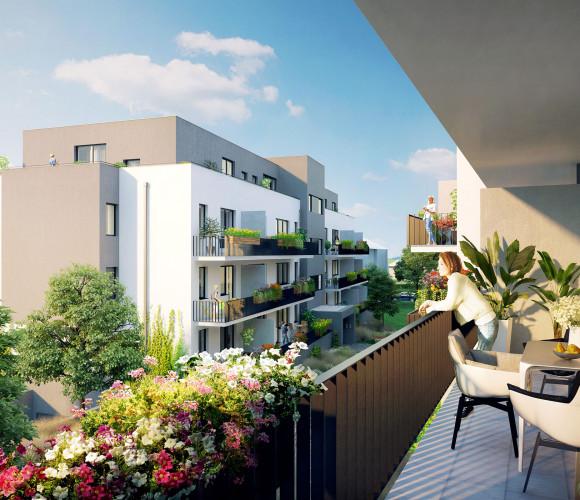 Prodej bytu 1+kk, 27 m2 - Jiráskova, Unhošť