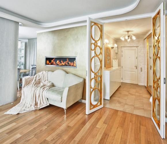 Prodej bytu 3+kk, 150 m2 - Holečkova, Praha 5