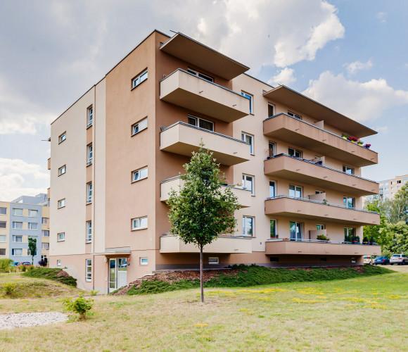 Prodej bytu 2+kk, 50 m2 - Stříbrského, Praha 4