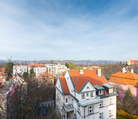 Prodej bytu 6 a více, 196 m2 - Pod Kaštany, Praha 6