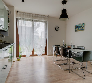 For sale flat 3+kk, 90 m2 - Učňovská, Prague 9