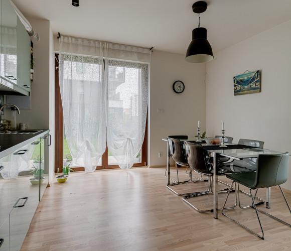For sale flat 3+kk, 90 m2 - Učňovská, Prague 9