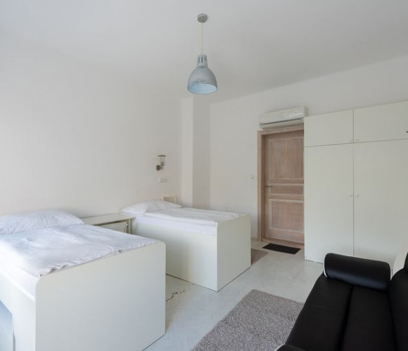 Prodej bytu 4+kk, 123 m2 - Seifertova, Praha 3