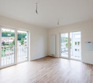 Продажа квартиры 2+kk, 39 m2, Прага 9