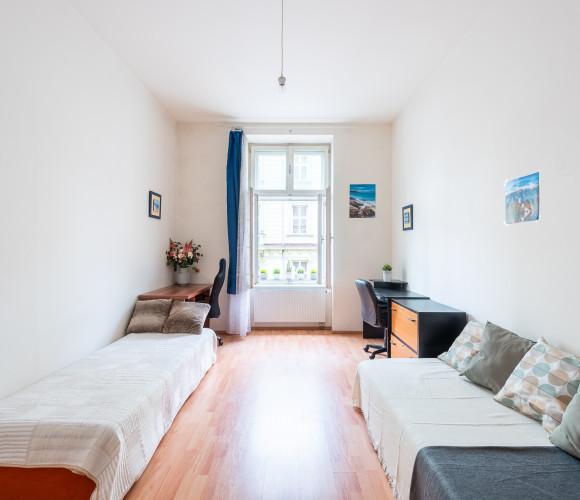 Prodej bytu 4+kk, 105 m2 - Kmochova, Praha 5