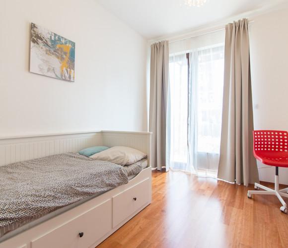 Prodej bytu 3+kk, 78 m2 - Učňovská, Praha 9