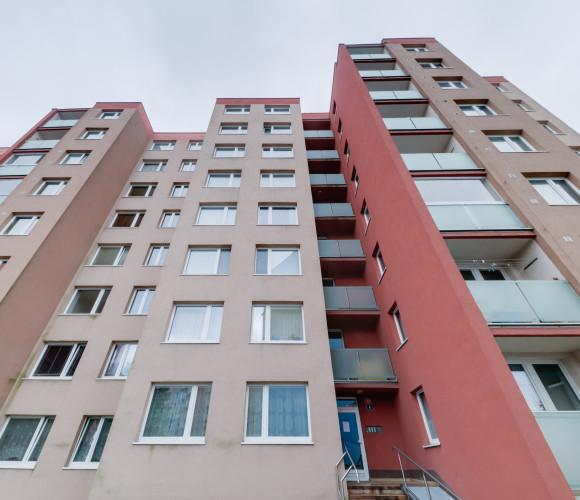 Prodej bytu 2+1, 61 m2 - Trytova, Praha 9