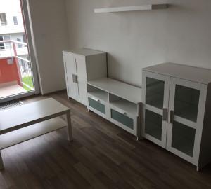Pronajem bytu 2+kk, 65 m2 - Hlučkova, Praha 9