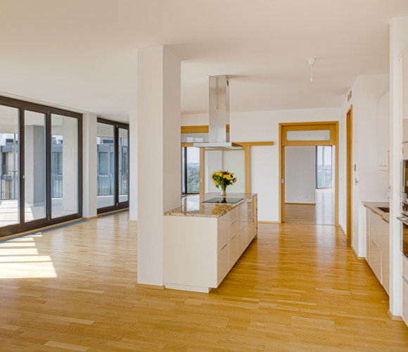 For sale flat 5+kk, 340 m2 - Pitterova, Prague 3