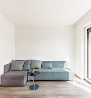 Rent flat 1+kk, 38 m2 - Mantovská, , Prague 10