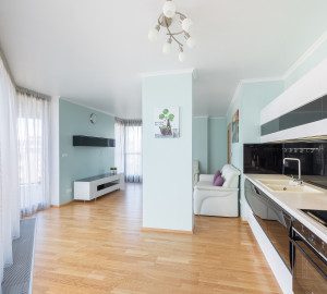 For sale flat 3+kk, 88 m2, Prague 3