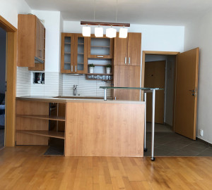 For sale flat 2+kk, 44 m2 - Na Neklance, Prague 5
