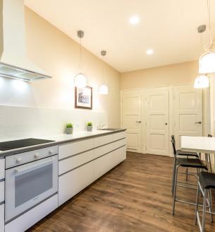 For sale flat 2+1, 75 m2 - K Brusce, Prague 6