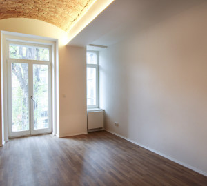 For sale flat 1+kk, 23 m2 - Dalimilova, Prague 3 - Žižkov