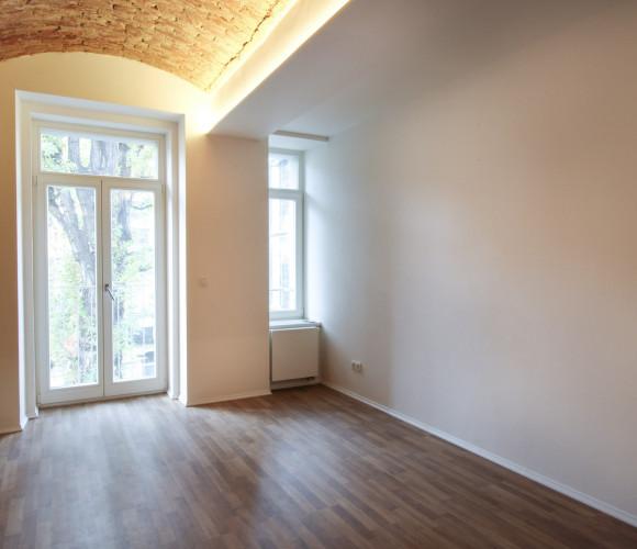 For sale flat 1+kk, 23 m2 - Dalimilova, Prague 3 - Žižkov