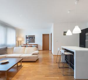 Продажа квартиры 4+kk, 106 m2 - Korunní, Прага 3