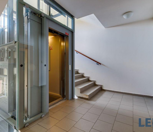 Prodej bytu 3+kk, 99 m2 - Andersenova, Praha 10