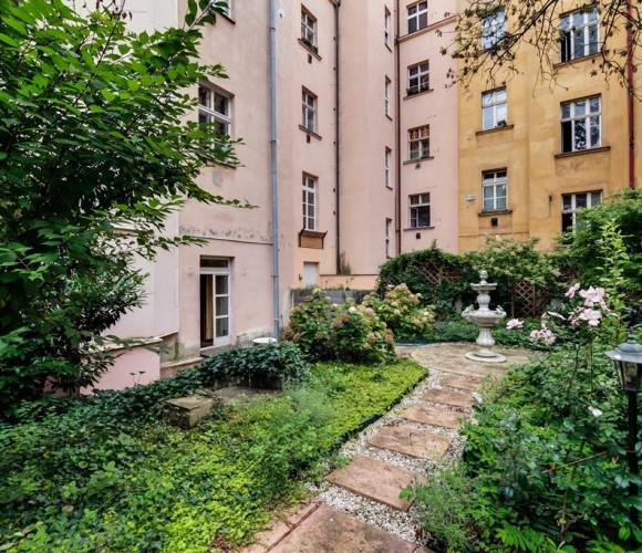 Prodej bytu 3+kk, 95 m2 - Šmilovského, Praha 2