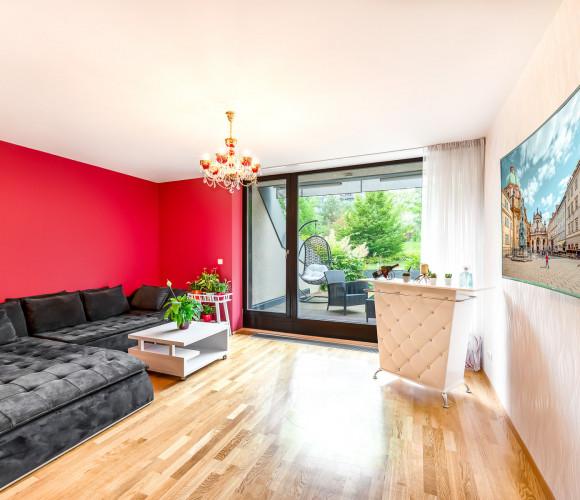 Продажа квартиры 3+kk, 130 m2 - Pitterova, Прага 3