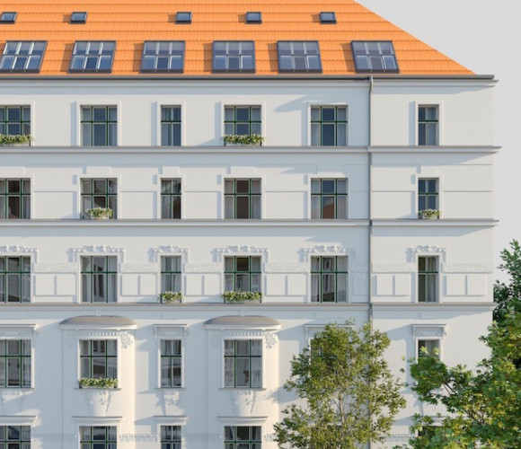 Prodej bytu 3+kk, 115 m2 - Mánesova, Královské Vinohrady, Praha 2