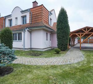 Prodej domu rodinný, 254 m2 - Zlatá, Rybáře