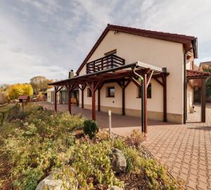 Prodej domu rodinný, 650 m2 - Nad Lesem