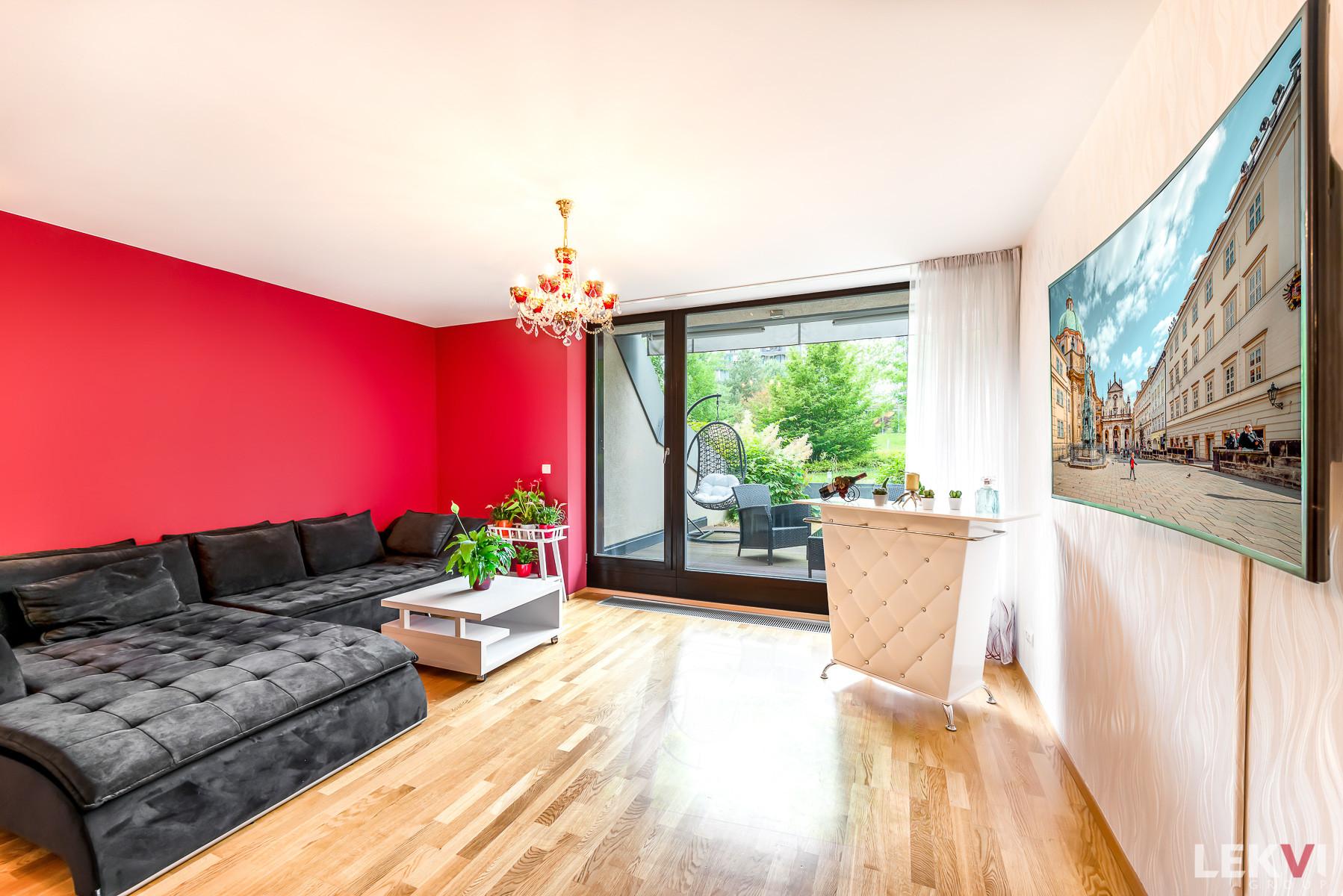 Prodej domu rodinný, 130 m2 - Pitterova, Praha 3