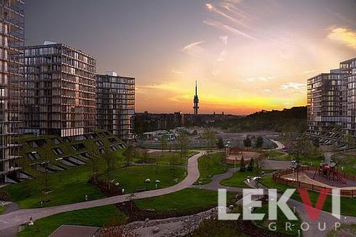 Pronájem bytu 2+kk, 60 m2 - Pitterova, Praha 3